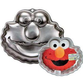 Elmo Cake Pan (each)