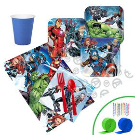 Epic Avengers Deluxe Kit (serves 8)