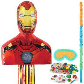 Epic Avengers Pinata Kit