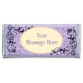 Evil Heirs Personalized Candy Bar Wrapper (Each)