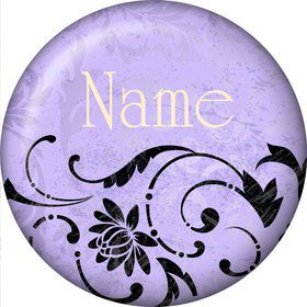 Evil Heirs Personalized Mini Magnet (Each)
