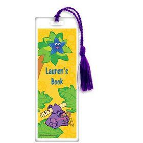 Explorer Friends Personalized Bookmark (each)
