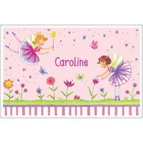Fairy Party Personalized Placemat (each)