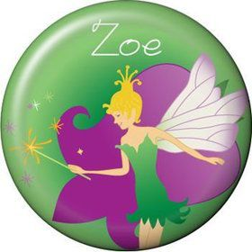 Fairy Personalized Mini Magnet (each)
