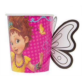 Fancy Nancy 9oz Cups (8)