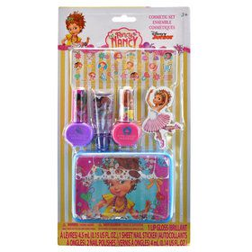 Fancy Nancy Lip & Nail Set