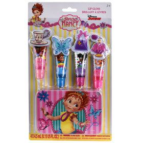 Fancy Nancy Lip Tubes (4)