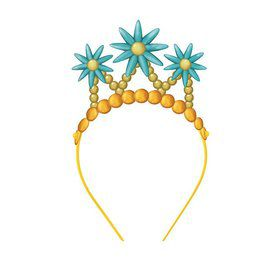 Fancy Nancy Paper Tiaras (4)