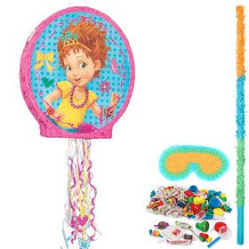 Fancy Nancy Pinata Kit