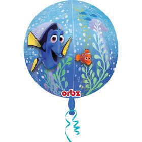 "Finding Dory 16"" Orbz Balloon (Each)"