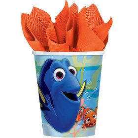 Finding Dory 9oz Cup (8 Count)