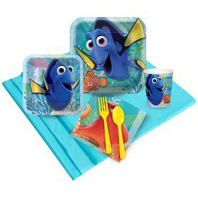 Finding Dory Party Pack for 24