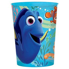 Finding Dory Plastic 16oz Favor Cup (Each)