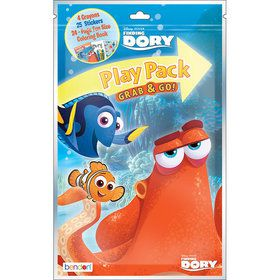 Finding Dory Play Pack (Each)
