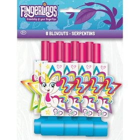Fingerlings Blowouts (8)