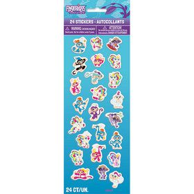 Fingerlings Puffy Sticker Sheet (1)