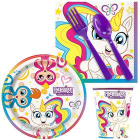 Fingerlings Snack Pack for 16