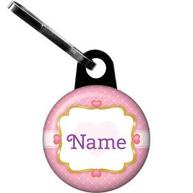 First Princess Personalized Zipper Pull (Each)