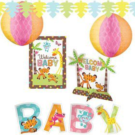 Fisher Price Baby Shower Decorating Kit (Each)