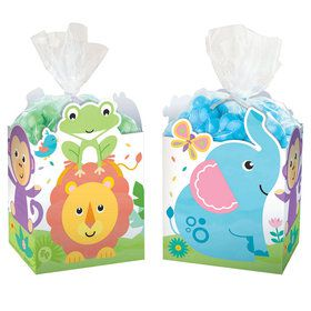 Fisher Price Hello Baby Favor Boxes (8)