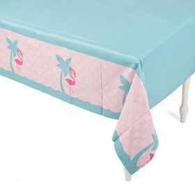 Flamingo Table cover (Each)