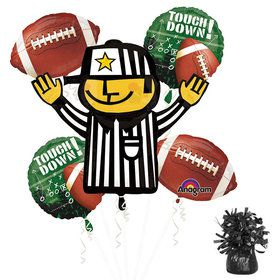 Football Party Balloon Kit