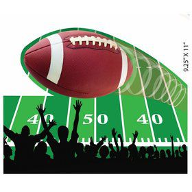 Football Party Cutouts (4)