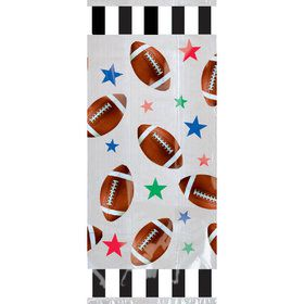Football Party Treat Bags (20)