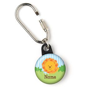 "Forest Friends Personalized 1"" Carabiner (Each)"