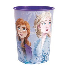 Frozen 2 16 oz. Plastic Favor Cup