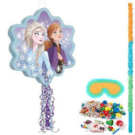 Frozen 2 Pinata Kit