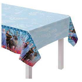 Frozen 2 Plastic Tablecover