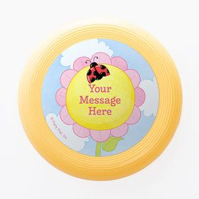 Garden Personalized Mini Discs (Set of 12)