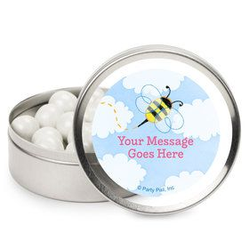Garden Personalized Mint Tins (12 Pack)