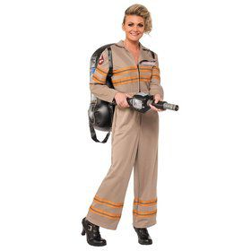 Ghost Buster's Movie Deluxe Ghostbusters