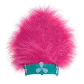 Girls Trolls Deluxe Hat