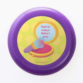 Glamorous Party Personalized Mini Discs (Set of 12)