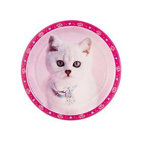 Glamour Cats Dessert Plates by Rachael Hale (8)
