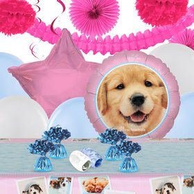 Glamour Dogs Deco Kit by Rachael Hale