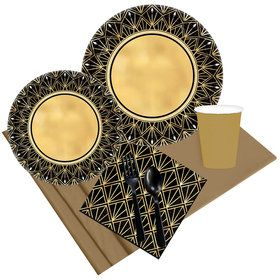 Glitz & Glam Party Pack for 8