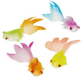 Glow in the Dark Goldfish