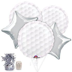 Golf Balloon Bouquet (Each)
