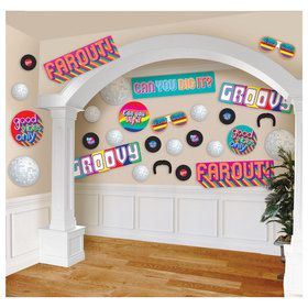 Good Vibes Cut-Out Value Pack (30pc)