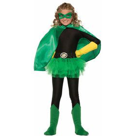 Green Child Cape