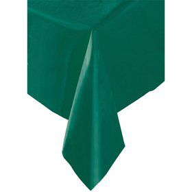 Green Table Cover (Each)