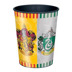 Harry Potter 16oz Plastic Favor Cup (Each)