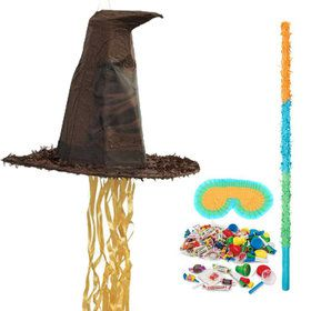 Harry Potter 3-D Pinata Kit