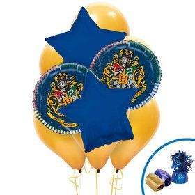 Harry Potter Balloon Bouquet Kit