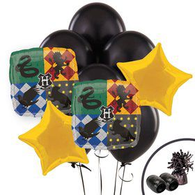Harry Potter Balloon Bouquet