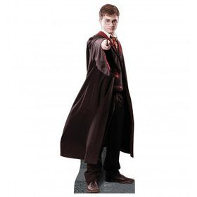 Harry Potter Cardboard Standup
